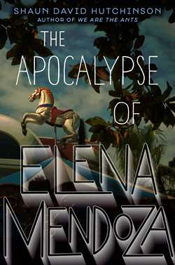 The Apocalypse of Elena Medndoza