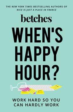 When's Happy Hour